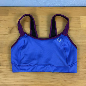 Moving Comfort Size 30D Fiona Sports Bra